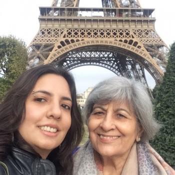 How I manifested a trip to Paris!
