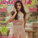 AsiaSpa Magazine April 2018 Cover