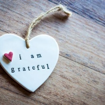 How to change your energy with Gratitude