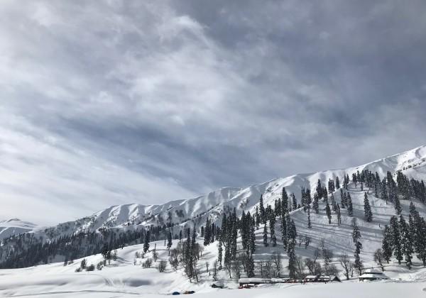 NatVibe Travel ~ Gulmarg, Kashmir